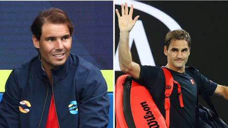 Rafael Nadal withdrawal sparks Australian Open concerns as Roger Federer promises to return next month