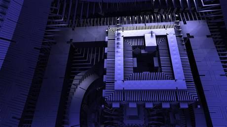 New 'cryogenic' computer chip heralds 'transformational' breakthrough in quantum computing