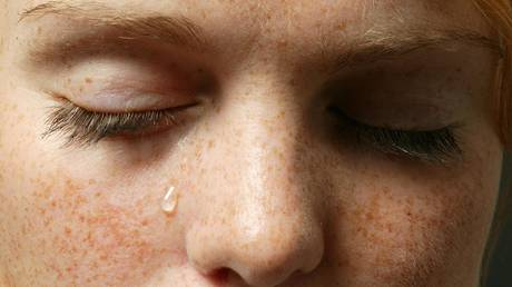 Drops of dystopia: Scientists develop wearable sensor that monitors your health via your TEARS