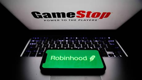 Robinhood is 'toast' after GameStop fiasco, says real-life Wolf of Wall Street Jordan Belfort