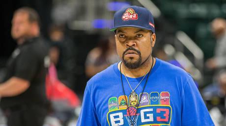 FILE PHOTO: Ice Cube