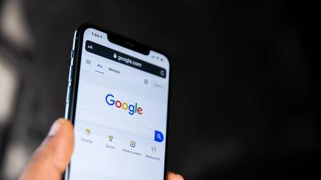 Can Google search history help track Covid?
