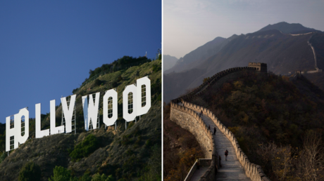 (L) © Getty Images / David McNew; (R) © Getty Images / Kevin Frayer