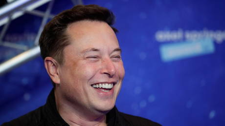 'I'm an alien': Musk confirms what many have long suspected in tongue-in-cheek tweet