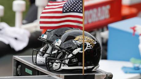 'Cancel culture' row blazes over resignation of NFL's Chris Doyle a day after coach accused of racism joined Jacksonville Jaguars