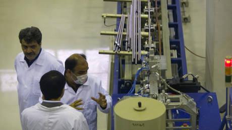 Le chef de l'AIEA se rendra en Iran alors que le pays se prépare à réduire sa coopération avec le chien de garde nucléaire