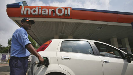 How India`s hunger for oil could transform the Middle East
