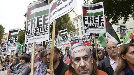 Ex-MP Williamson slams University of Bristol for failure to defend anti-Zionist professor from lynch mob` demanding his firing