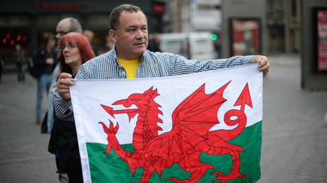 Why Wales will split from the UK or simply not exist by 2030, according to one of the country's leading independence figures