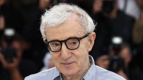'Allen v. Farrow', a compelling new four-part HBO docuseries, exposes Woody Allen's depraved dirty laundry