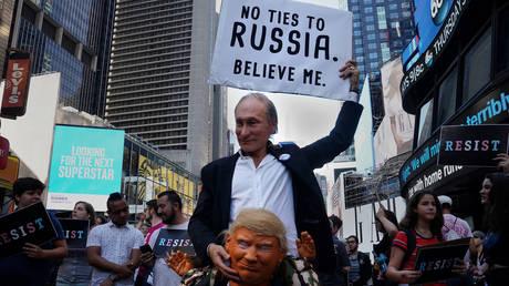 The Olbermann 'stain': Bigotry against Russians is perfectly fine in 'woke' America