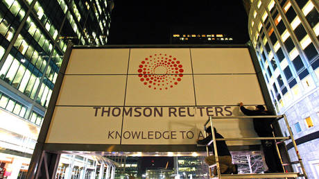 Leaked docs reveal how Reuters charity secretly serves as a tool for British influence across the world
