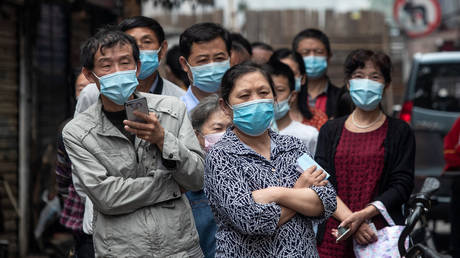 China's fight against Covid-19 cut deaths from other illnesses – study RT News RSS Feed RT NEWS RSS FEED : PHOTO / CONTENTS  FROM  RT.COM #NEWS #EDUCRATSWEB