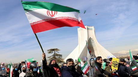 'At least $1bn' of Iran's frozen assets to be released by South Korea after Tehran meets with Seoul RT News RSS Feed RT NEWS RSS FEED : PHOTO / CONTENTS  FROM  RT.COM #NEWS #EDUCRATSWEB