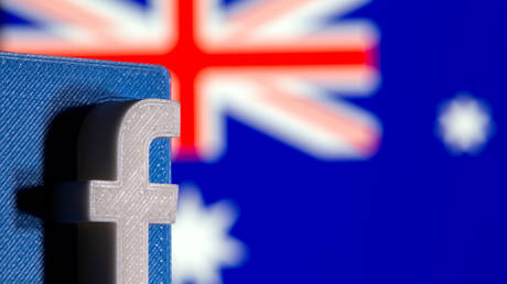 Facebook says it 'erred on the side of over-enforcement' when blocking news content in week-long standoff in Australia RT News RSS Feed RT NEWS RSS FEED : PHOTO / CONTENTS  FROM  RT.COM #NEWS #EDUCRATSWEB
