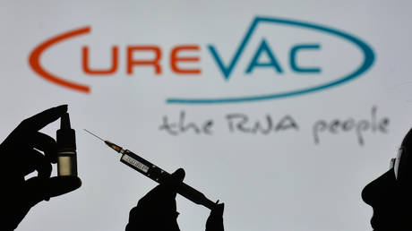 Early data shows Curevac Covid-19 jab backed by Britain and Brussels is effective against UK and South Africa variants, CEO says RT News RSS Feed RT NEWS RSS FEED : PHOTO / CONTENTS  FROM  RT.COM #NEWS #EDUCRATSWEB