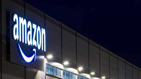 Amazon-owned Twitch removes anti-union ads pushed by parent company after media and users complain