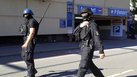 German police target far-right crime gangs in early morning op, one day after raiding major Islamist group RT News RSS Feed RT NEWS RSS FEED : PHOTO / CONTENTS  FROM  RT.COM #NEWS #EDUCRATSWEB