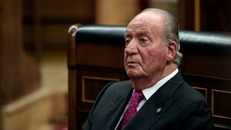 Ex-Spanish King Juan Carlos pays back multi-million euro tax bill amid corruption scandal RT News RSS Feed RT NEWS RSS FEED : PHOTO / CONTENTS  FROM  RT.COM #NEWS #EDUCRATSWEB