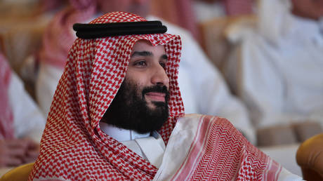 Saudi Crown Prince APPROVED plan to 'capture or kill' Khashoggi, newly-declassified US intelligence report says...