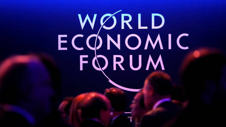 Lockdowns are NOT 'quietly improving cities,' World Economic Forum concedes, deleting its much-ridiculed tweet RT News RSS Feed RT NEWS RSS FEED : PHOTO / CONTENTS  FROM  RT.COM #NEWS #EDUCRATSWEB