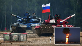 Western WWIII game plan revealed? Analysts say Poland could win Russia-NATO war by invading Kaliningrad & securing Moscow's nukes