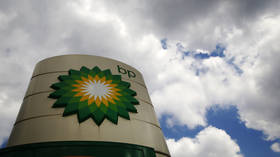 BP records mammoth loss as pandemic rattles oil industry