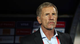 'One of my players would have to get raped': Brit coach sacked by Indian Super League club after bizarre post-match comments