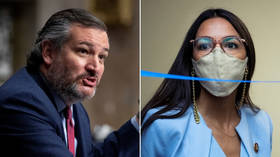 13 GOP House members demand AOC apologize to Ted Cruz for accusing him of 'attempted murder'