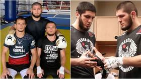 'I hope it's not in vain': Umar Nurmagomedov stokes hopes of quick UFC turnaround as he plots course to Las Vegas