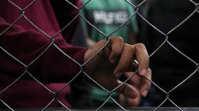 Biden signs orders 'encouraging' immigrants… and directing task force to pen initial report into 'kids in cages' within 120 days