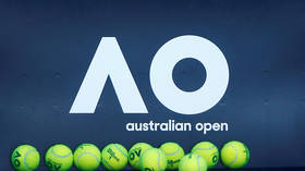 'No need to be alarmed' says official as up to 600 Australian Open players, staff forced to quarantine ONE WEEK before tournament