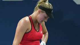 Ukraine ace Yastremska vows to clear name as appeal against provisional doping ban is REJECTED – despite her flying to Aus Open