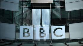 BBC returns fire after China accuses state-owned news corp of 'fake news' and 'ideological bias'