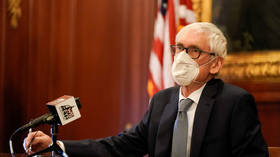Wisconsin governor reimposes Covid-19 mask mandate after Republican-led legislature votes to repeal it