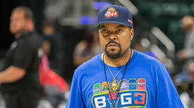 'We gotta have them speaking about reparations': Rapper Ice Cube set to meet with Biden as US president vows 'racial equity'