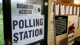 'Bring your own pen': UK local elections to go ahead in May despite Covid-19