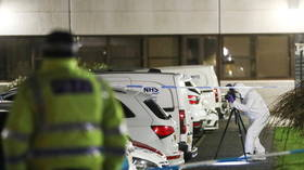 Scottish hospital put in lockdown after 2 women and 1 man die in series of linked incidents