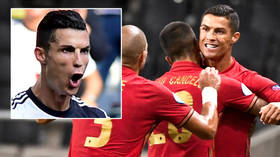 Happy birthday, Cristiano Ronaldo: As he hits 36, here are 6 of the football superstar's most memorable strikes from the past year