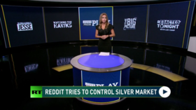 Reddit Attempts to Manipulate Markets