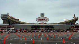 5yo child suffers 'life-threatening injuries' in car crash involving Kansas City Chiefs coach Britt Reid hours before Super Bowl