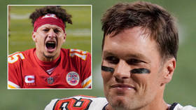 Super Bowl LV: Tom Brady vs. Patrick Mahomes 'dream matchup' set for center stage in NFL showpiece between Chiefs and Buccaneers
