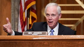 Republican senator sets off liberals by suggesting Trump impeachment trial a 'distraction' from Pelosi