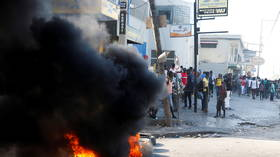 Coup attempt foiled in Haiti, president says, amid term dispute between him and opposition
