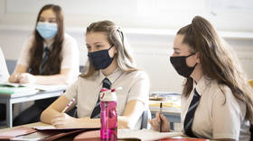 School's in for summer? UK govt eyes longer term for pupils across England as PM Johnson vows to minimise their Covid disruption