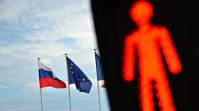 Germany, Poland, & Sweden expel Russian diplomats in reciprocal move after EU officials accused of meddling in Moscow's affairs