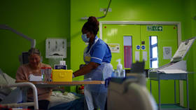 NHS staff turning down Covid-19 jab 'disappointing', says minister, amid hesitancy among black, Filipino and Bangladeshi workers