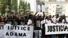 Doctors found that police played role in death of 'French George Floyd' Adama Traore – media
