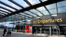 No 'exact date' for when Britons can legally go on holiday again, says UK transport secretary