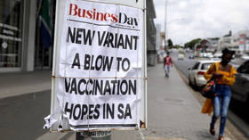 South Africa considers selling or swapping its AstraZeneca vaccine stash over efficacy concerns